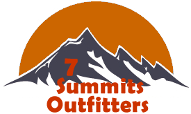 7 Summits Travel